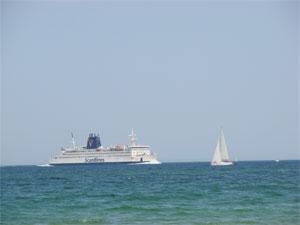 Fähren Ostsee