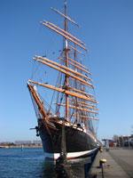 historisches-segelschiff