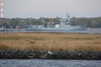Marine Hafen Rostock